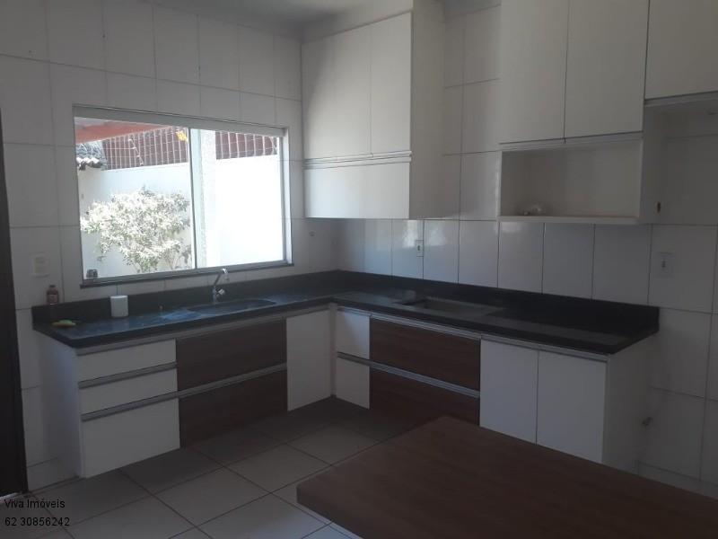 FOTO8 - Casa à venda Rua MDV 18,Moinho dos Ventos, Goiânia - R$ 320.000 - CA0010 - 9