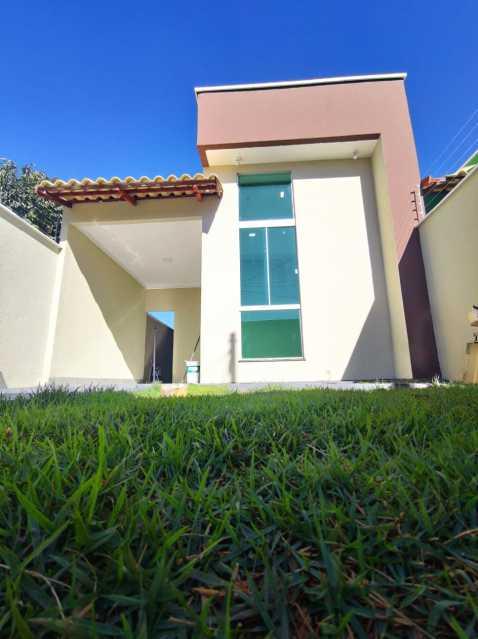 WhatsApp Image 2021-08-30 at 0 - Casa 2 quartos à venda Residencial Morada Do Bosque, Senador Canedo - R$ 215.000 - VICA20021 - 1
