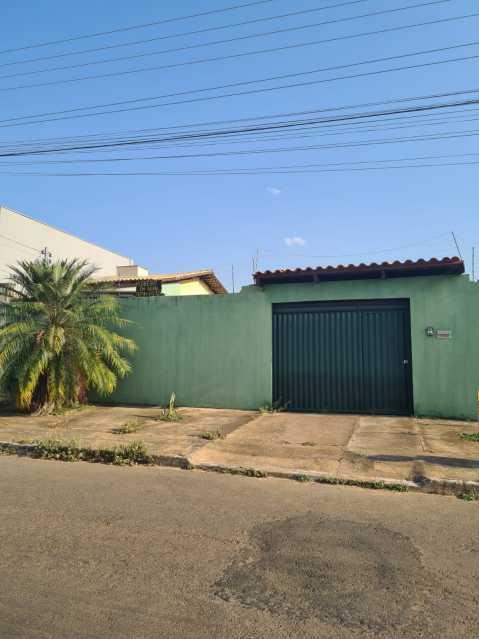 WhatsApp Image 2021-08-28 at 1 - Casa 2 quartos à venda Setor Três Marias, Goiânia - R$ 400.000 - VICA20023 - 3