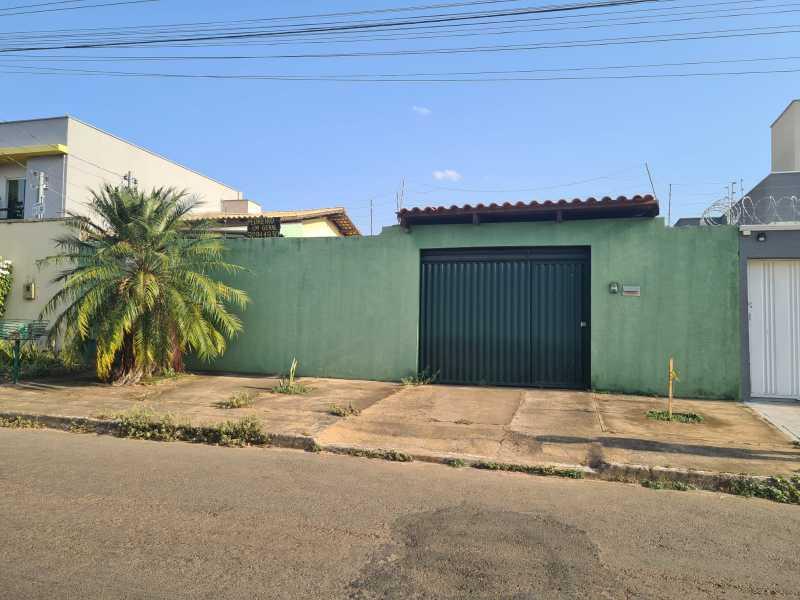 WhatsApp Image 2021-08-28 at 1 - Casa 2 quartos à venda Setor Três Marias, Goiânia - R$ 400.000 - VICA20023 - 1