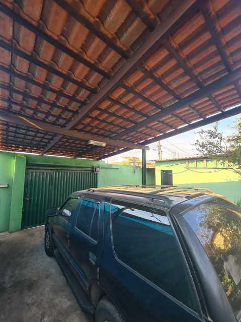 WhatsApp Image 2021-08-28 at 1 - Casa 2 quartos à venda Setor Três Marias, Goiânia - R$ 400.000 - VICA20023 - 5