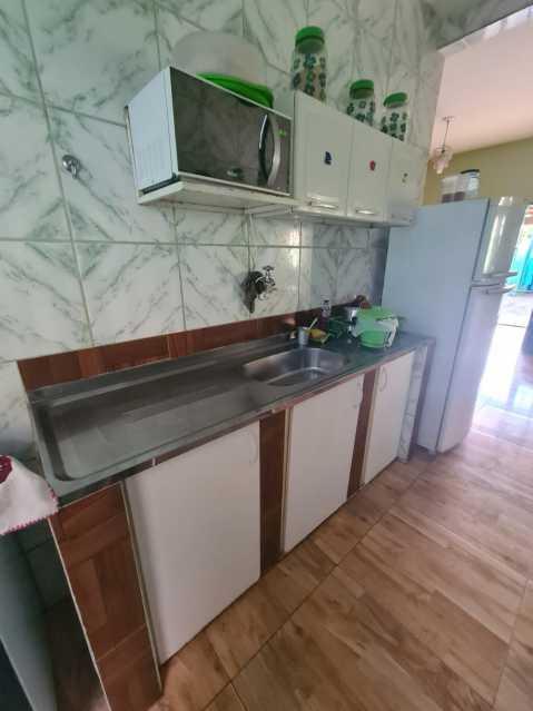 WhatsApp Image 2021-08-28 at 1 - Casa 2 quartos à venda Setor Três Marias, Goiânia - R$ 400.000 - VICA20023 - 9