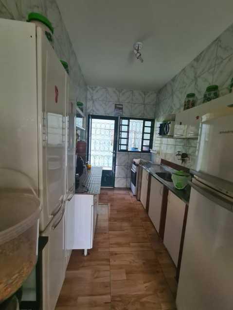 WhatsApp Image 2021-08-28 at 1 - Casa 2 quartos à venda Setor Três Marias, Goiânia - R$ 400.000 - VICA20023 - 10