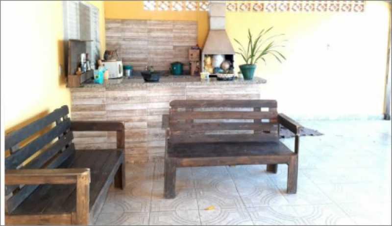 WhatsApp Image 2021-09-02 at 1 - Casa 3 quartos à venda Nossa Senhora de Lourdes, Aparecida de Goiânia - R$ 380.000 - VICA30043 - 5