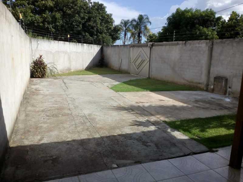 WhatsApp Image 2021-09-02 at 1 - Casa 3 quartos à venda Nossa Senhora de Lourdes, Aparecida de Goiânia - R$ 380.000 - VICA30043 - 1