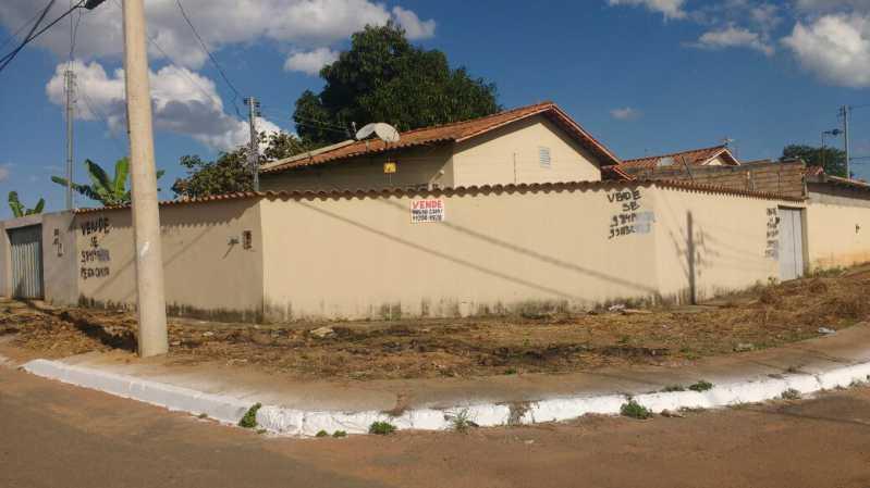 WhatsApp Image 2021-09-02 at 1 - Casa 3 quartos à venda Vila Delfiori, Aparecida de Goiânia - R$ 125.000 - VICA30044 - 1
