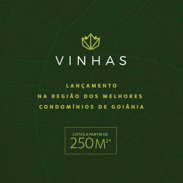 WhatsApp Image 2021-09-03 at 1 - Lote à venda Residencial Recanto dos Buritis, Goiânia - R$ 117.300 - VILT00009 - 1