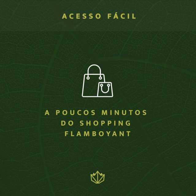WhatsApp Image 2021-09-03 at 1 - Lote à venda Residencial Recanto dos Buritis, Goiânia - R$ 117.300 - VILT00009 - 3