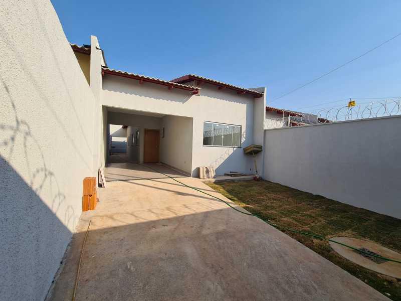 WhatsApp Image 2021-09-06 at 0 - Casa 3 quartos à venda Parque Haiala, Aparecida de Goiânia - R$ 265.000 - VICA30047 - 1