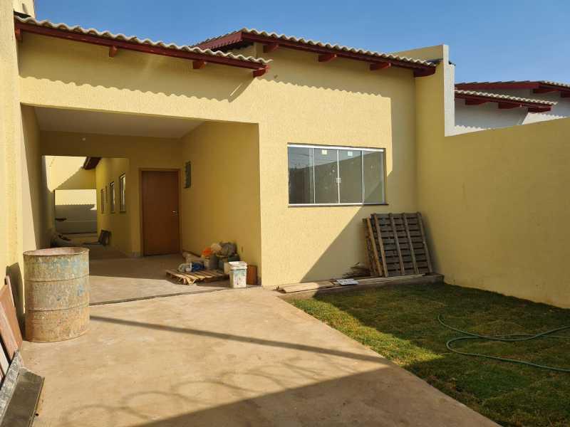 WhatsApp Image 2021-09-06 at 0 - Casa 3 quartos à venda Parque Haiala, Aparecida de Goiânia - R$ 265.000 - VICA30048 - 1