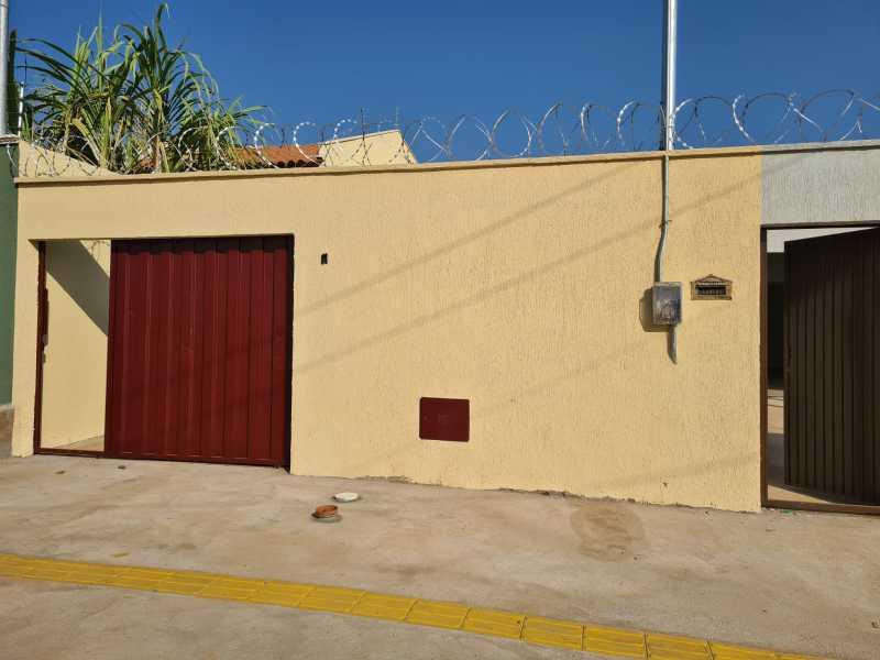 WhatsApp Image 2021-09-06 at 0 - Casa 3 quartos à venda Parque Haiala, Aparecida de Goiânia - R$ 265.000 - VICA30048 - 3