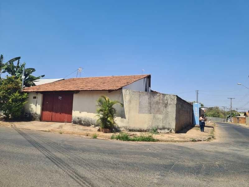 WhatsApp Image 2021-09-04 at 1 - Casa 2 quartos à venda Condomínio Amin Camargo, Goiânia - R$ 120.000 - VICA20025 - 3