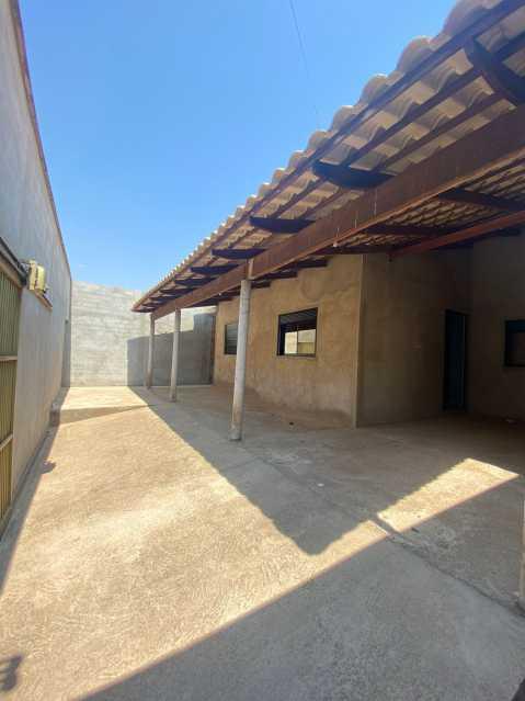 WhatsApp Image 2021-09-08 at 1 - Casa 3 quartos à venda Loteamento Porto das Pedras, Aparecida de Goiânia - R$ 280.000 - VICA30050 - 3