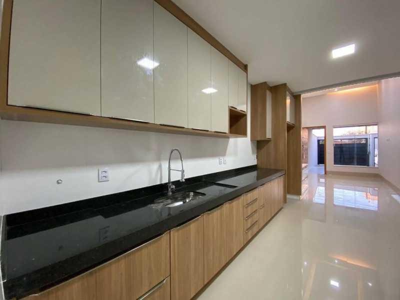 IMG_5592 - Casa à venda Parque Amazônia, Goiânia - R$ 750.000 - VICA00008 - 3