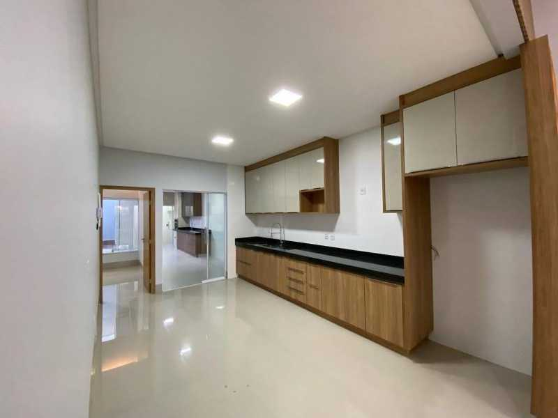 IMG_5593 - Casa à venda Parque Amazônia, Goiânia - R$ 750.000 - VICA00008 - 4