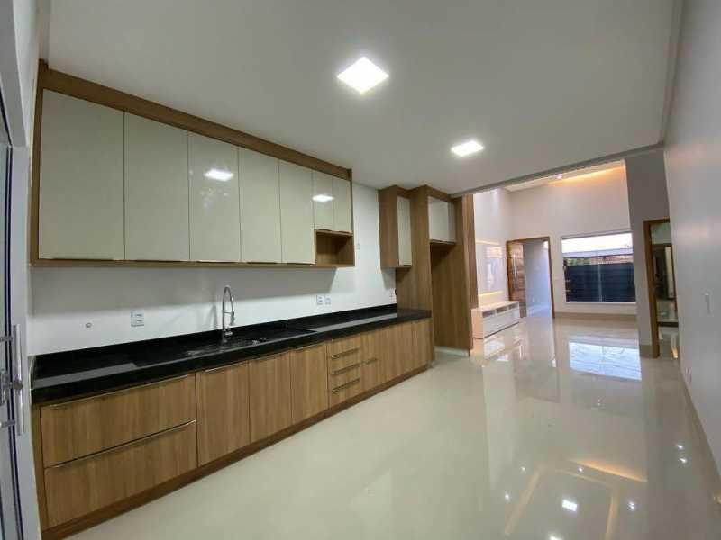 IMG_5594 - Casa à venda Parque Amazônia, Goiânia - R$ 750.000 - VICA00008 - 5