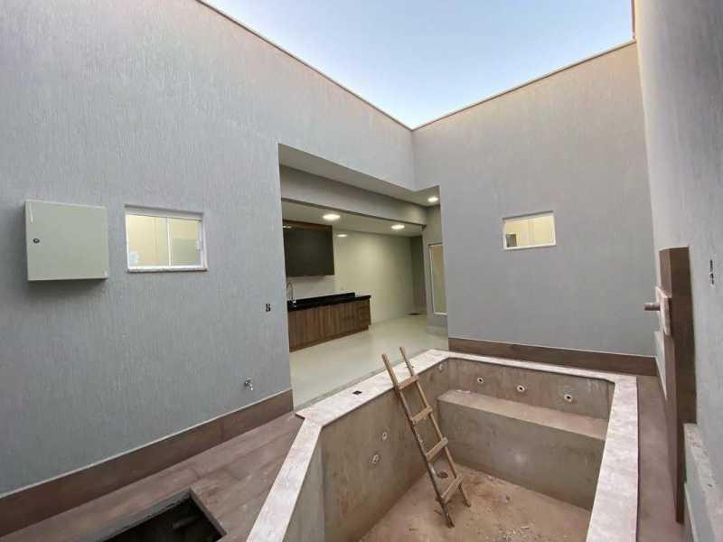 IMG_5598 - Casa à venda Parque Amazônia, Goiânia - R$ 750.000 - VICA00008 - 7