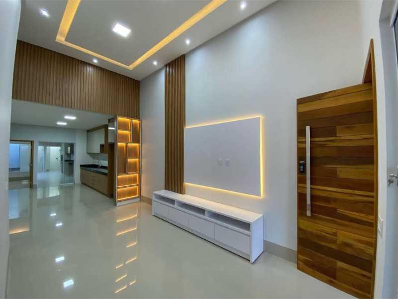 IMG_5600 - Casa à venda Parque Amazônia, Goiânia - R$ 750.000 - VICA00008 - 9