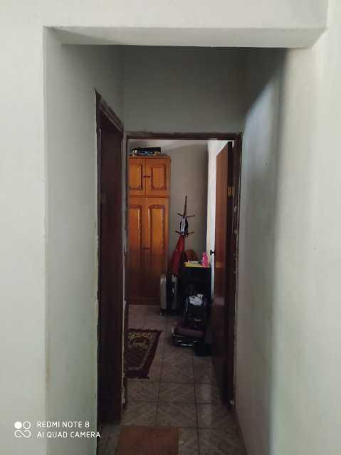 WhatsApp Image 2021-09-14 at 1 - Casa 2 quartos à venda Condomínio Amin Camargo, Goiânia - R$ 160.000 - VICA20028 - 4