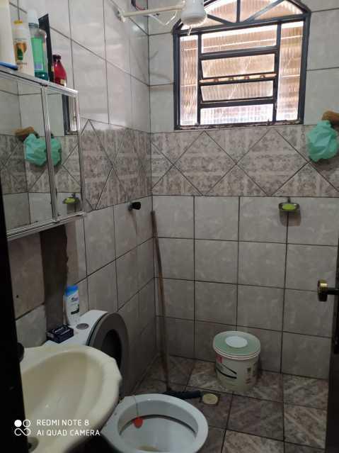 WhatsApp Image 2021-09-14 at 1 - Casa 2 quartos à venda Condomínio Amin Camargo, Goiânia - R$ 160.000 - VICA20028 - 5