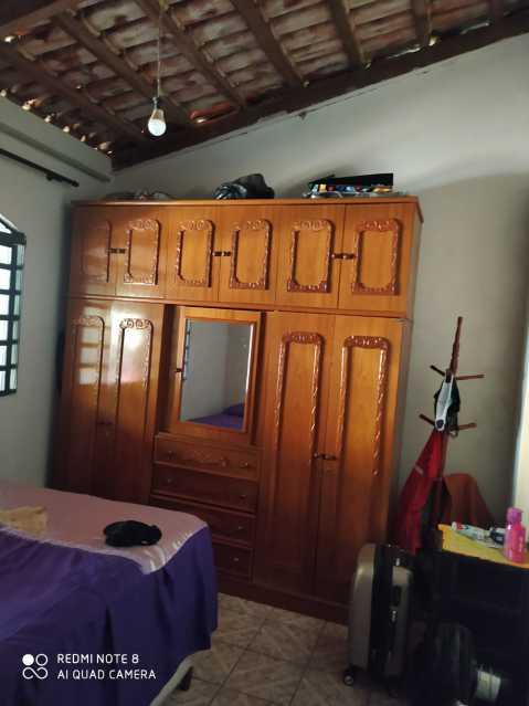 WhatsApp Image 2021-09-14 at 1 - Casa 2 quartos à venda Condomínio Amin Camargo, Goiânia - R$ 160.000 - VICA20028 - 6