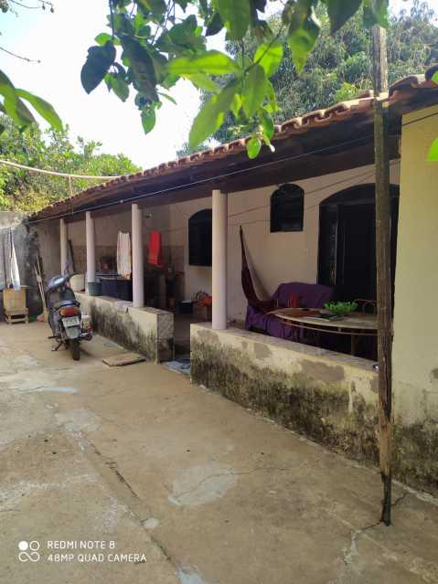 WhatsApp Image 2021-09-14 at 1 - Casa 2 quartos à venda Condomínio Amin Camargo, Goiânia - R$ 160.000 - VICA20028 - 9