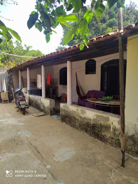 WhatsApp Image 2021-09-14 at 1 - Casa 2 quartos à venda Condomínio Amin Camargo, Goiânia - R$ 160.000 - VICA20028 - 10