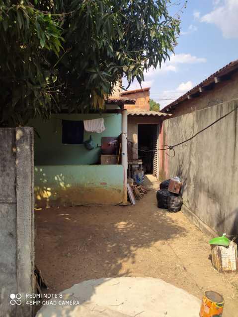 WhatsApp Image 2021-09-14 at 1 - Casa 2 quartos à venda Condomínio Amin Camargo, Goiânia - R$ 160.000 - VICA20028 - 14