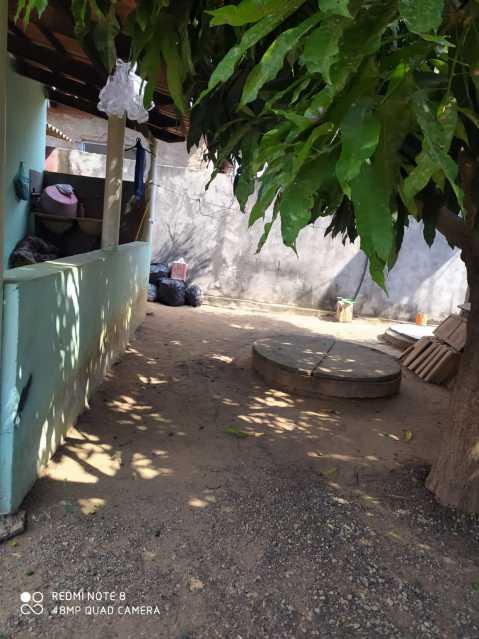 WhatsApp Image 2021-09-14 at 1 - Casa 2 quartos à venda Condomínio Amin Camargo, Goiânia - R$ 160.000 - VICA20028 - 16