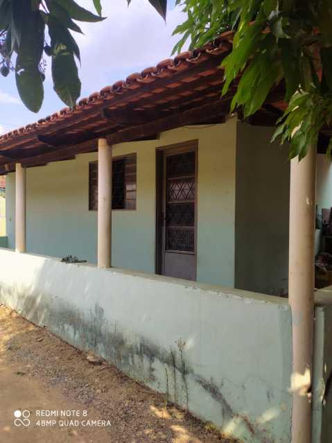 WhatsApp Image 2021-09-14 at 1 - Casa 2 quartos à venda Condomínio Amin Camargo, Goiânia - R$ 160.000 - VICA20028 - 11
