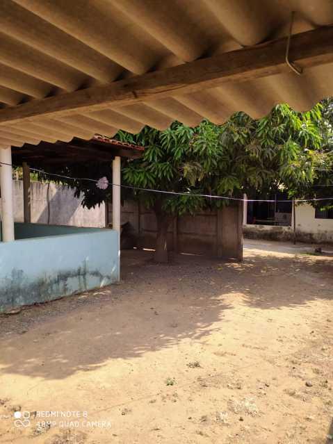 WhatsApp Image 2021-09-14 at 1 - Casa 2 quartos à venda Condomínio Amin Camargo, Goiânia - R$ 160.000 - VICA20028 - 13