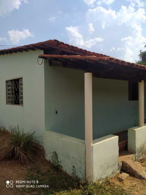 WhatsApp Image 2021-09-14 at 1 - Casa 2 quartos à venda Condomínio Amin Camargo, Goiânia - R$ 160.000 - VICA20028 - 15