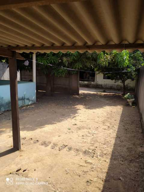 WhatsApp Image 2021-09-14 at 1 - Casa 2 quartos à venda Condomínio Amin Camargo, Goiânia - R$ 160.000 - VICA20028 - 17