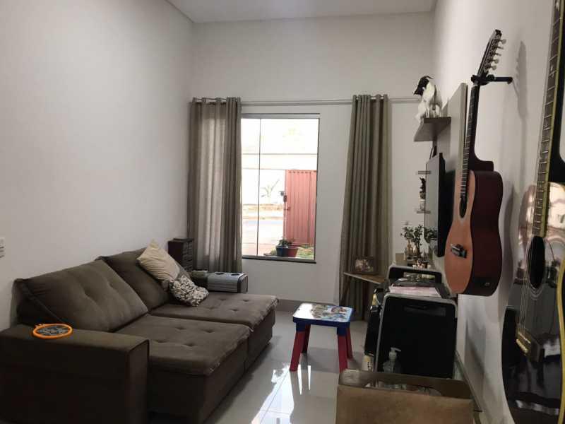 WhatsApp Image 2021-09-15 at 1 - Casa 2 quartos à venda Condomínio Cidade Empresarial, Aparecida de Goiânia - R$ 240.000 - VICA20029 - 5