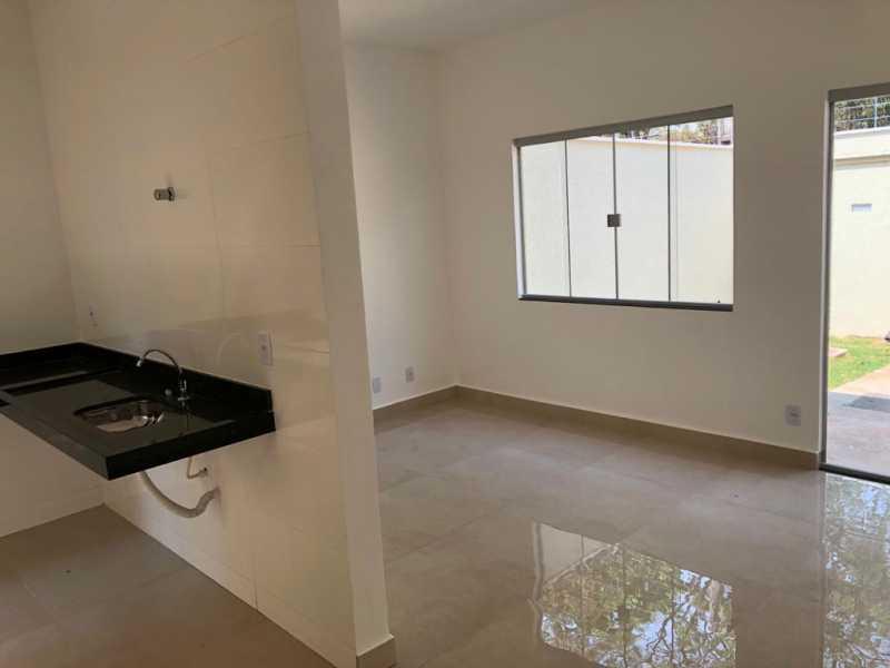 WhatsApp Image 2021-09-16 at 1 - Casa 2 quartos à venda Residencial Vale dos Sonhos, Goiânia - R$ 190.000 - VICA20030 - 5
