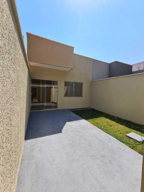 WhatsApp Image 2021-09-17 at 1 - Casa 2 quartos à venda Residencial Vale dos Sonhos, Goiânia - R$ 190.000 - VICA20030 - 3