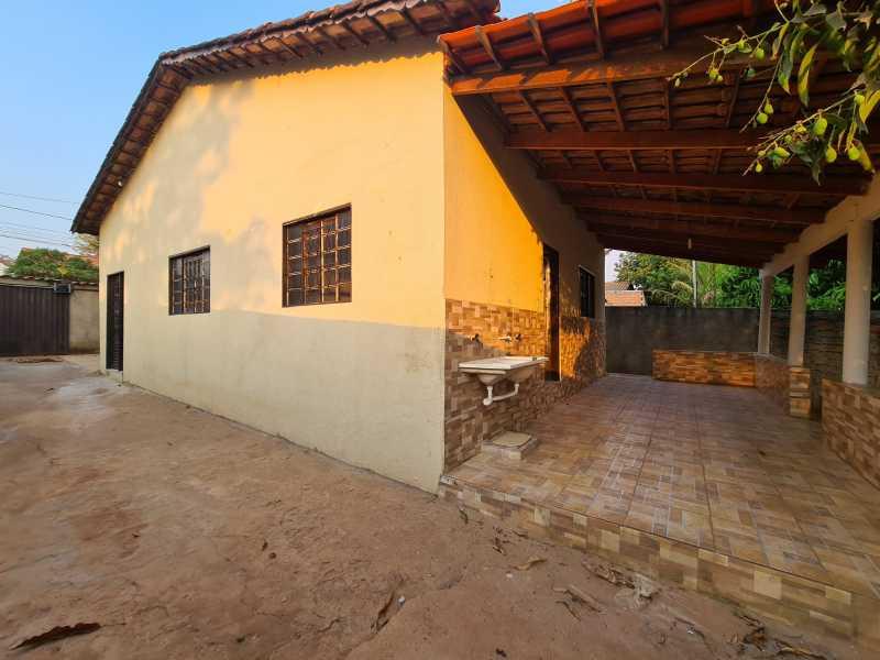 WhatsApp Image 2021-09-16 at 1 - Casa 3 quartos para alugar Itapuã, Aparecida de Goiânia - R$ 900 - VICA30055 - 1