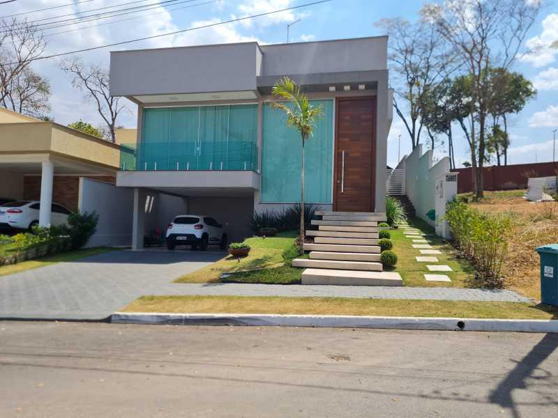 WhatsApp Image 2021-09-17 at 1 - Casa em Condomínio 3 quartos à venda Residencial Vale Verde, Senador Canedo - R$ 1.600.000 - VICN30001 - 3