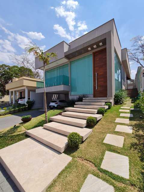 WhatsApp Image 2021-09-17 at 1 - Casa em Condomínio 3 quartos à venda Residencial Vale Verde, Senador Canedo - R$ 1.600.000 - VICN30001 - 1