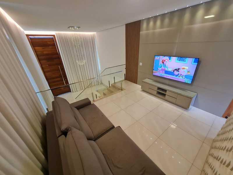 WhatsApp Image 2021-09-17 at 1 - Casa em Condomínio 3 quartos à venda Residencial Vale Verde, Senador Canedo - R$ 1.600.000 - VICN30001 - 5