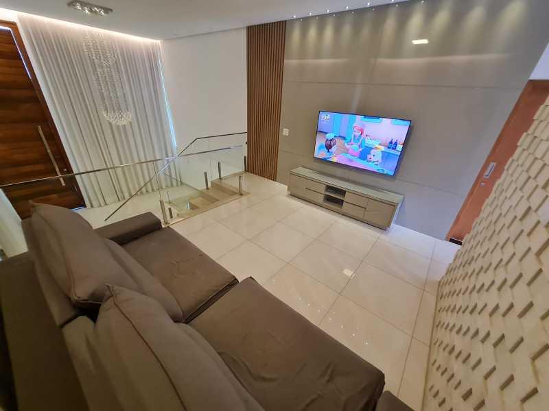 WhatsApp Image 2021-09-17 at 1 - Casa em Condomínio 3 quartos à venda Residencial Vale Verde, Senador Canedo - R$ 1.600.000 - VICN30001 - 6