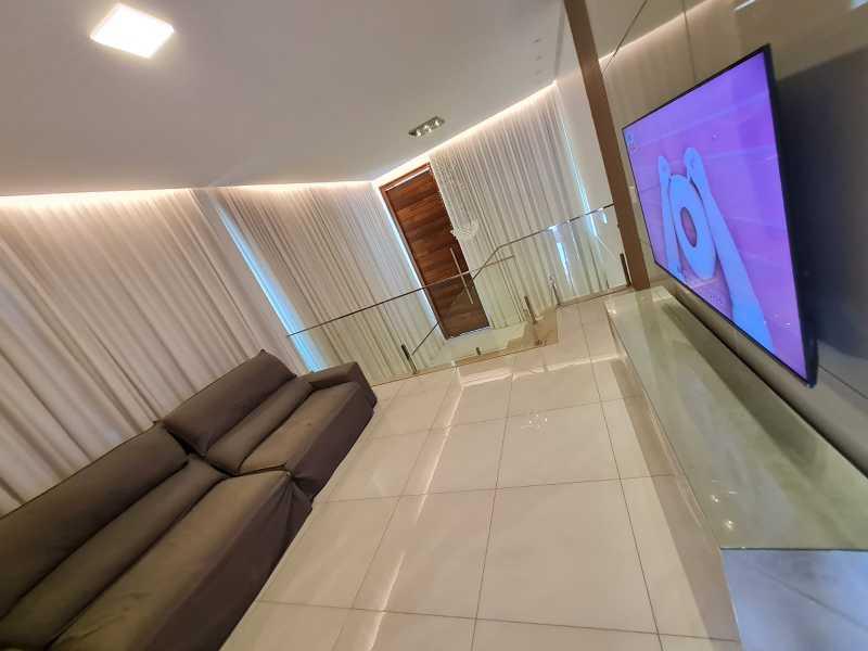 WhatsApp Image 2021-09-17 at 1 - Casa em Condomínio 3 quartos à venda Residencial Vale Verde, Senador Canedo - R$ 1.600.000 - VICN30001 - 7
