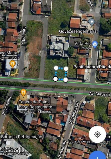 WhatsApp Image 2021-09-17 at 1 - Terreno Comercial à venda Jardim Helvécia, Aparecida de Goiânia - R$ 250.000 - VITC00003 - 1