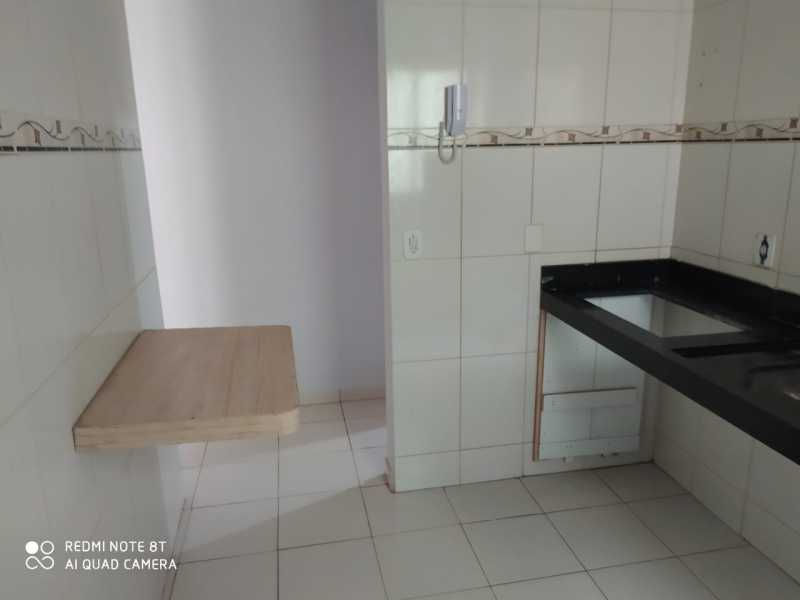 WhatsApp Image 2021-09-17 at 1 - Apartamento 2 quartos à venda Setor Araguaia, Aparecida de Goiânia - R$ 100.000 - VIAP20004 - 6