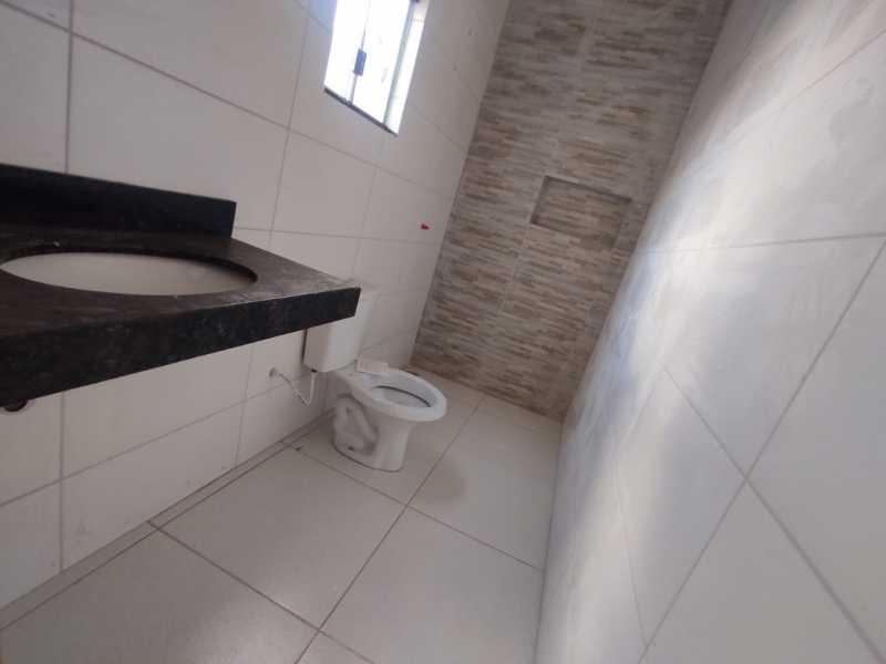 WhatsApp Image 2021-09-20 at 1 - Casa 2 quartos à venda Residencial Santa Fé, Goiânia - R$ 178.000 - VICA20031 - 10