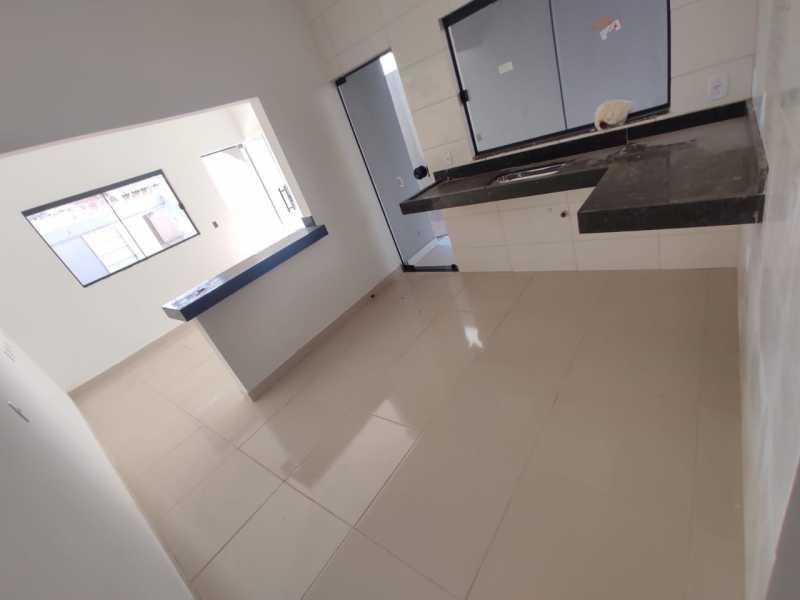 WhatsApp Image 2021-09-20 at 1 - Casa 2 quartos à venda Residencial Santa Fé, Goiânia - R$ 178.000 - VICA20031 - 8