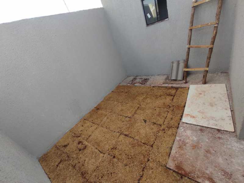 WhatsApp Image 2021-09-20 at 1 - Casa 2 quartos à venda Residencial Santa Fé, Goiânia - R$ 178.000 - VICA20031 - 13