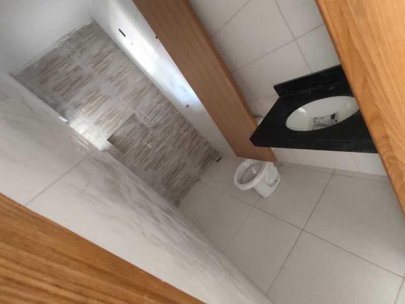 WhatsApp Image 2021-09-20 at 1 - Casa 2 quartos à venda Residencial Santa Fé, Goiânia - R$ 178.000 - VICA20031 - 15