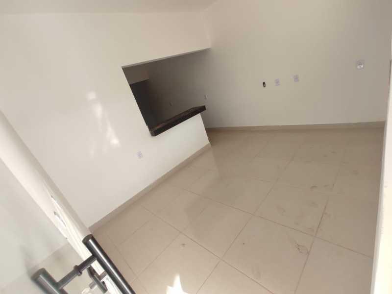WhatsApp Image 2021-09-20 at 1 - Casa 2 quartos à venda Residencial Santa Fé, Goiânia - R$ 178.000 - VICA20031 - 6