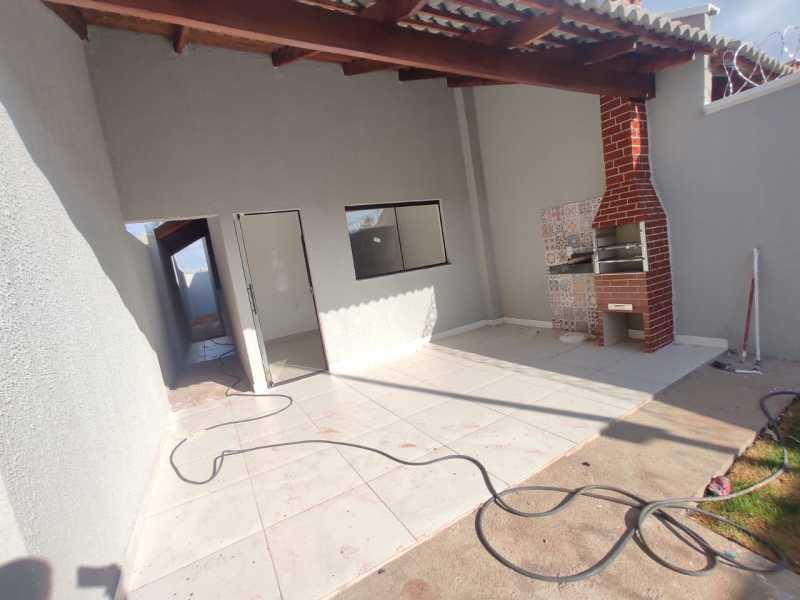 WhatsApp Image 2021-09-20 at 1 - Casa 2 quartos à venda Residencial Santa Fé, Goiânia - R$ 178.000 - VICA20031 - 3